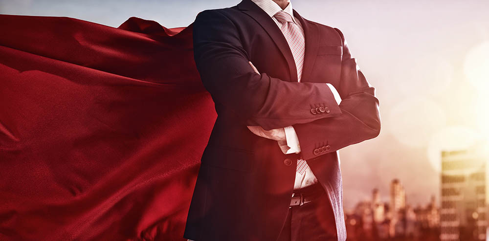 Five Lessons For Leaders in Turbulent Times