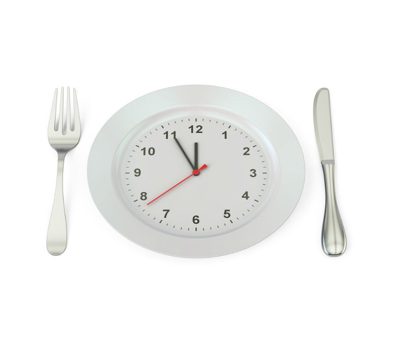 Fasting or Small Meals for Quicker Results?