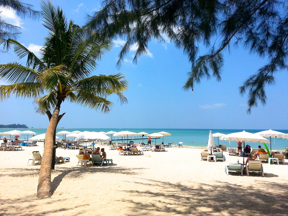Top Five for PHUKET