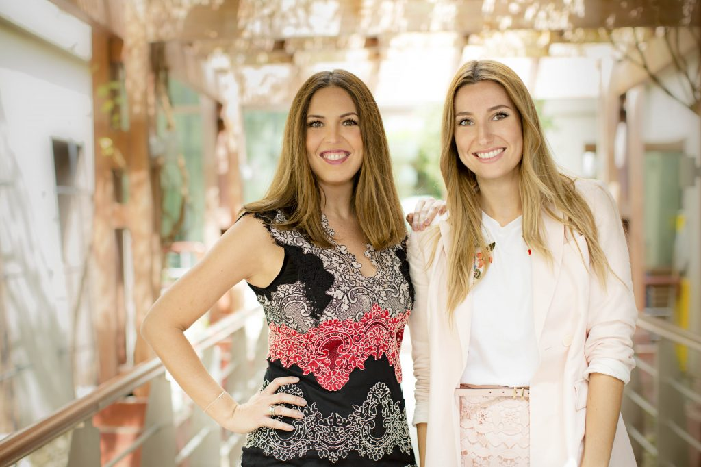 Makeover with Carla & Marie – Wedding Special