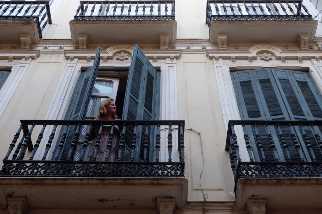 My City Streets – A Day In Malaga
