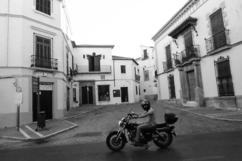 My City Streets – A Day In Ronda