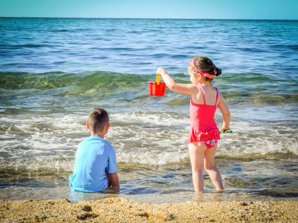 Summer Activities To Boost Your Child's Mental Health