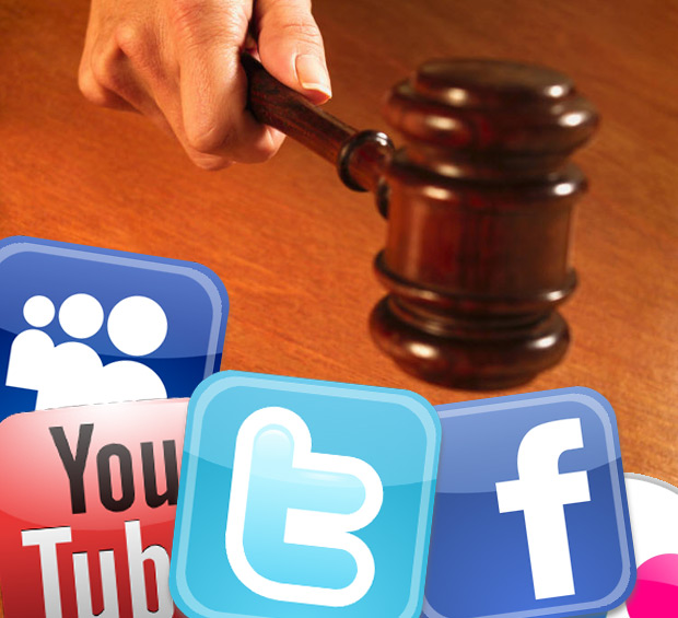 Law And Social Media