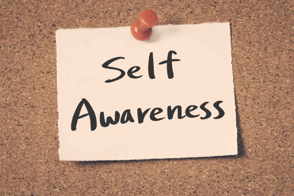 a nursing philosophy coincides with self awareness Self-awareness means recognizing one's emotions and their effects self awareness is being aware of what you are good at while acknowledging what you still have yet to learn.