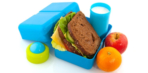 The Back To School Lunchbox Revolution
