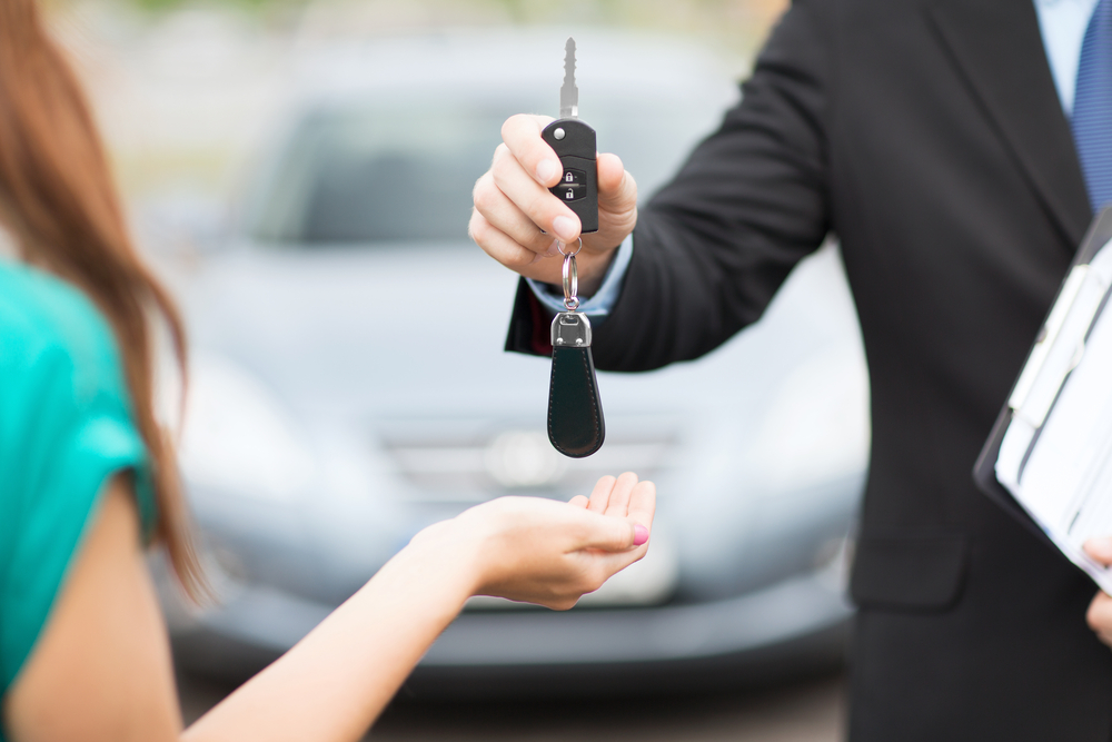 Car Rentals And Promissory Notes