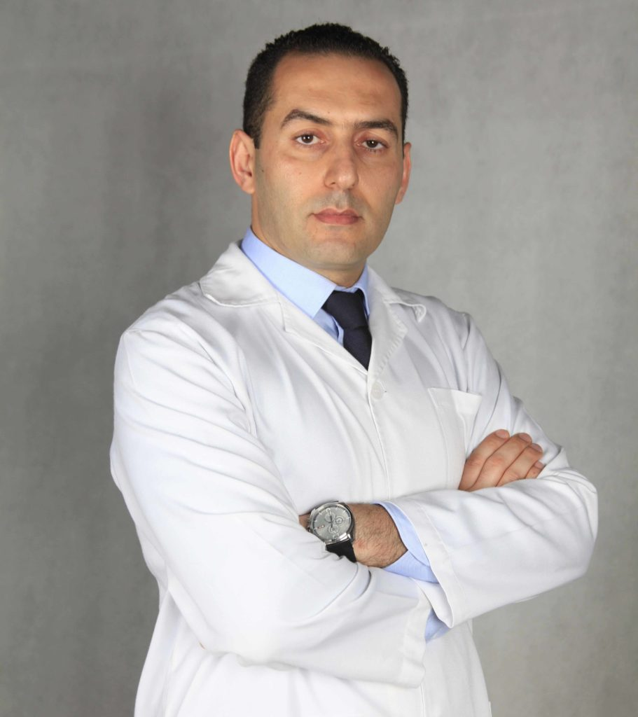Interview with Dr. Mohamed Hammoud, Plastic Surgery Specialist at Clinica Joelle Kuwait.