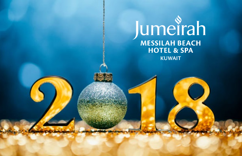 It's Getting Festive At Jumeirah Messilah Beach Hotel & Spa