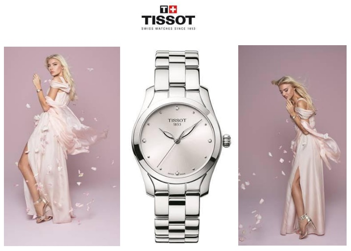 Tissot T-Wave – A Ripple of Romance
