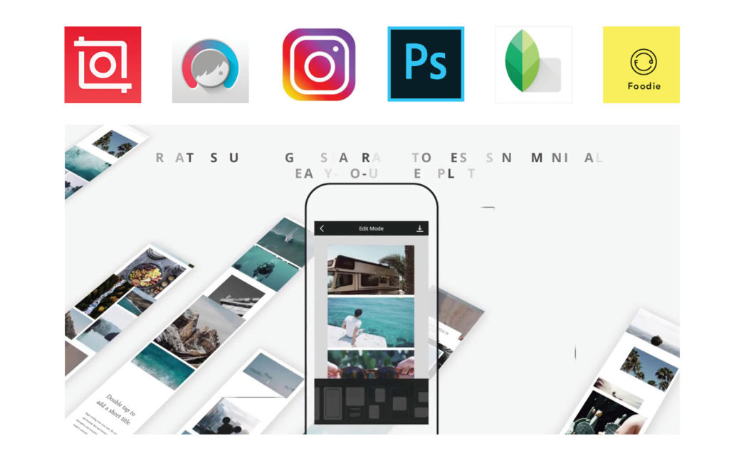 WAYS TO BE CREATIVE FOR YOUR INSTAGRAM PROFILE