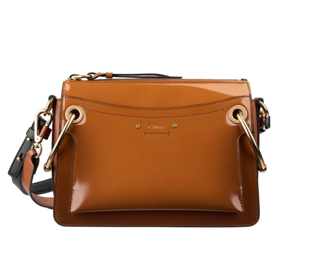 Roy by Chloé: The New IT Bag Of The Season