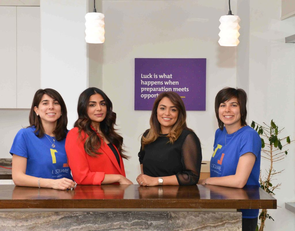 Meet The Entrepreneurs: LAMEES AND LIALI