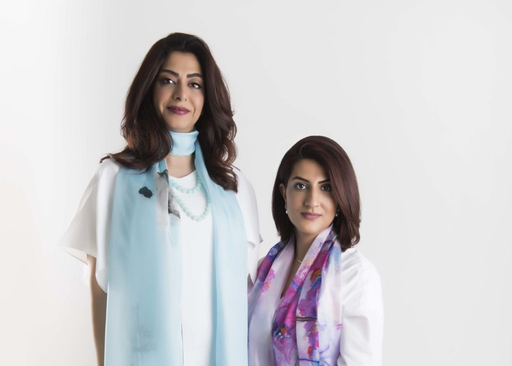 ANNADA: The Latest Fashion Trends from Bahrain