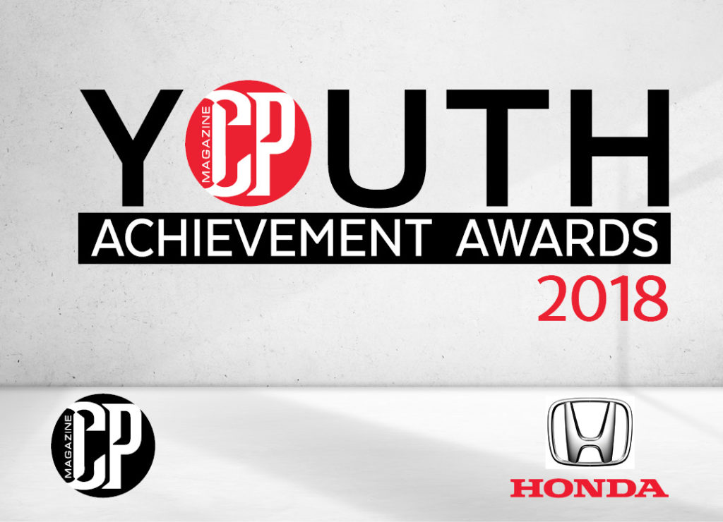 YOUTH ACHIEVEMENT AWARDS 2018