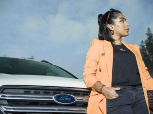 Ford Escape – Helps Drivers Stay Connected, Comfortable, Safe, and