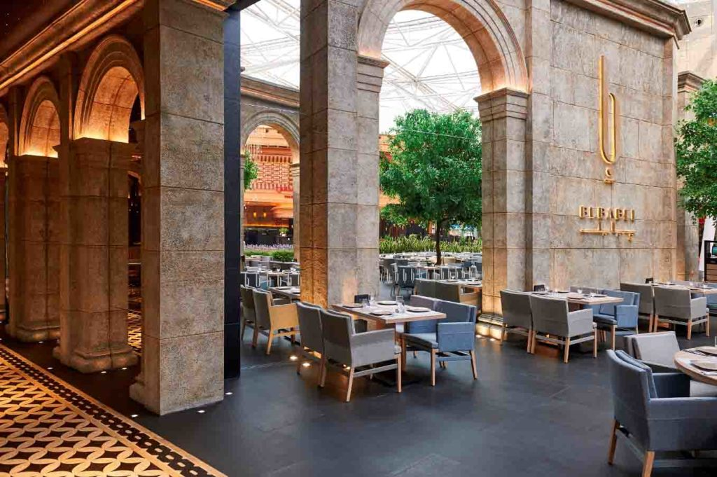 The highly-anticipated Bebabel is now open at The Avenues