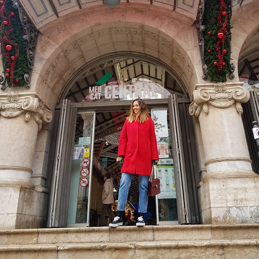 A Culinary Experience in Valencia, Spain.