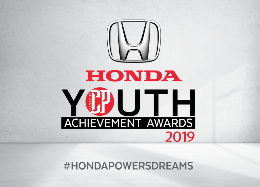 CP YOUTH ACHIEVEMENT AWARDS 2019