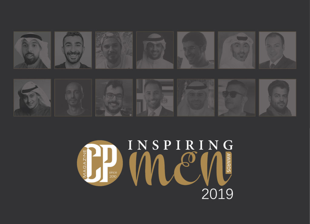CP Inspiring Men Awards 2019
