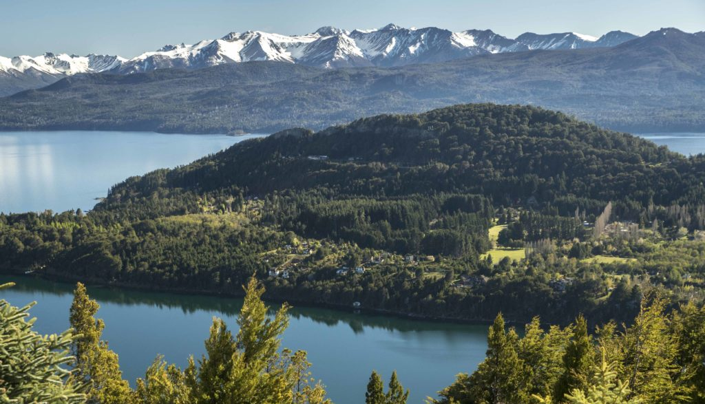 BARILOCHE: THE HEART OF PATAGONIA