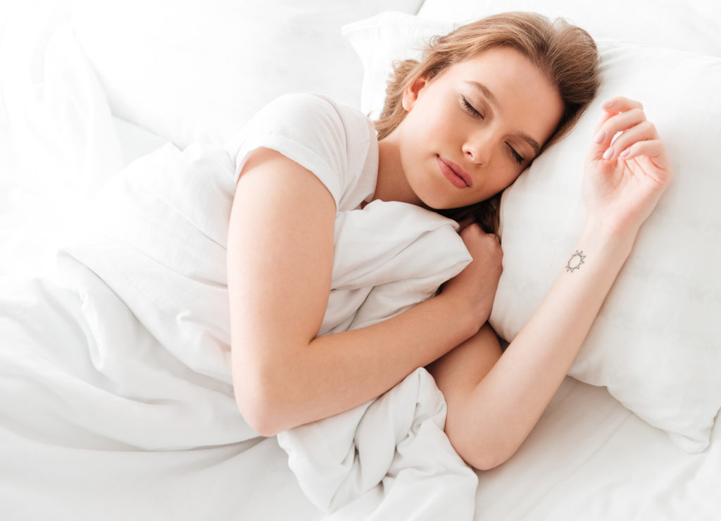 CONSISTENCY IS KEY TO QUALITY SLEEP in Ramadan Amid COVID-19 Lifestyle Disruptions