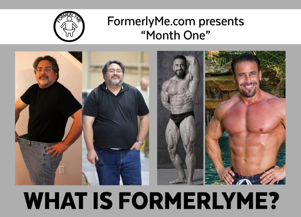 WHAT IS FORMERLYME?